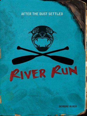 cover image of River Run