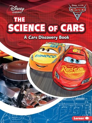 cover image of The Science of Cars