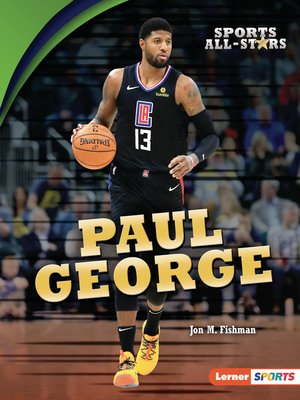 cover image of Paul George