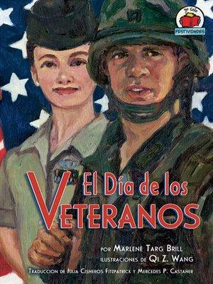 cover image of El Día de los Veteranos (Veterans Day)