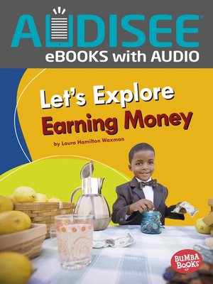 cover image of Let's Explore Earning Money