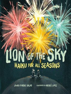 cover image of Lion of the Sky