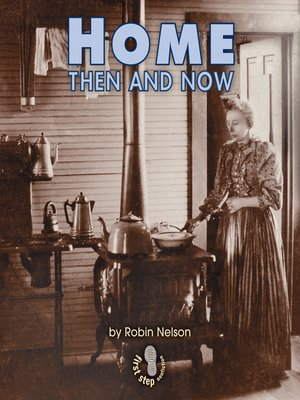 cover image of Home Then and Now