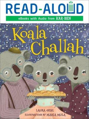 cover image of Koala Challah