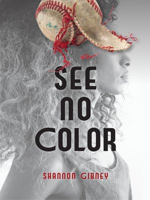 cover image of See No Color