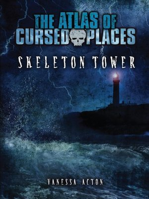 cover image of Skeleton Tower