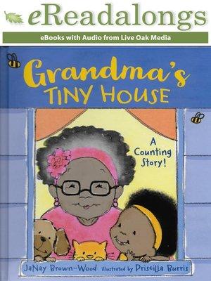 cover image of Grandma's Tiny House
