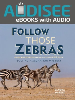 cover image of Follow Those Zebras