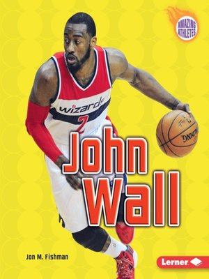 cover image of John Wall