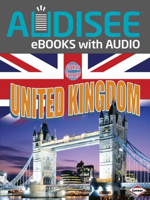 cover image of United Kingdom
