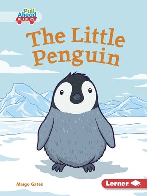 cover image of The Little Penguin