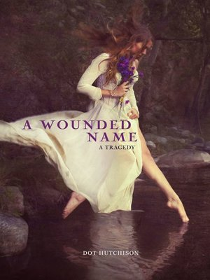 cover image of A Wounded Name