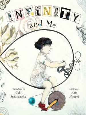 cover image of Infinity and Me