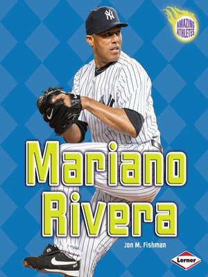 cover image of Mariano Rivera