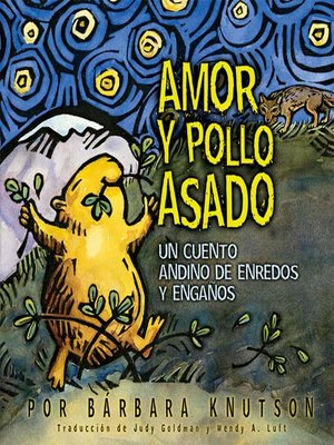 cover image of Amor y pollo asado (Love and Roast Chicken)