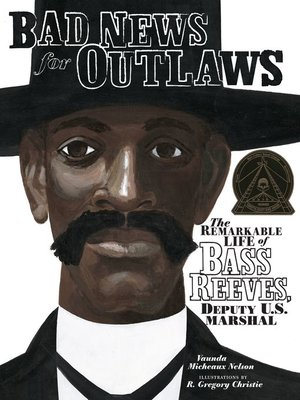 cover image of Bad News for Outlaws