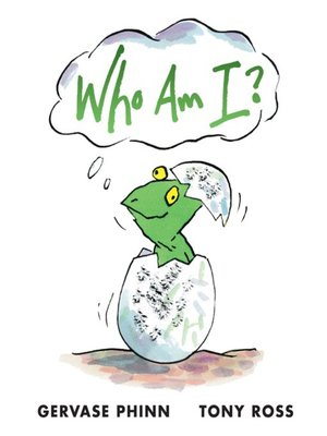 cover image of Who Am I?
