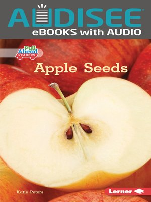 cover image of Apple Seeds