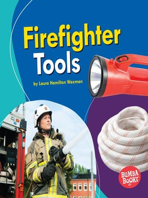 cover image of Firefighter Tools