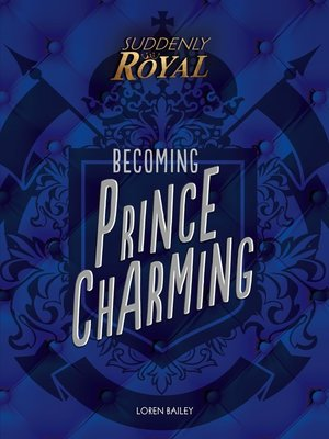 cover image of Becoming Prince Charming