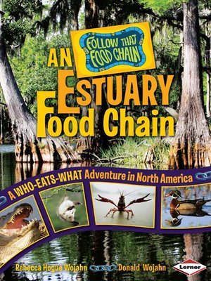 cover image of An Estuary Food Chain