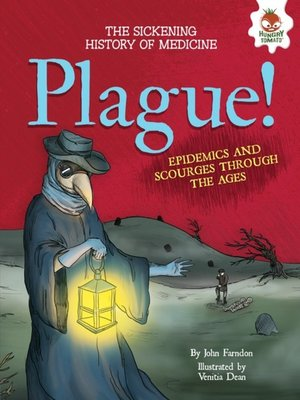 cover image of Plague!