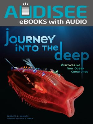 cover image of Journey into the Deep