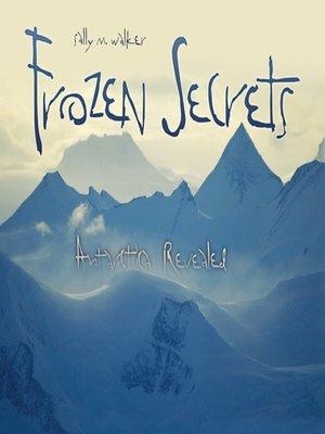 cover image of Frozen Secrets