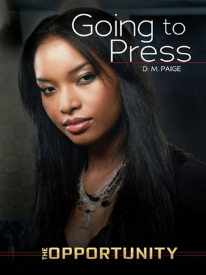 cover image of Going to Press
