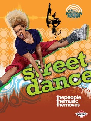 cover image of Street Dance