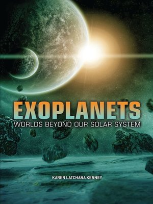 cover image of Exoplanets