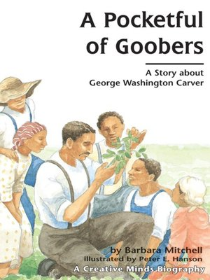 cover image of A Pocketful of Goobers