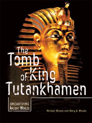 cover image of The Tomb of King Tutankhamen
