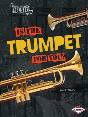 cover image of Is the Trumpet for You?
