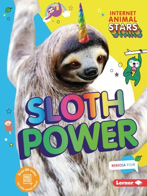 cover image of Sloth Power