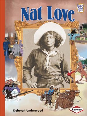 cover image of Nat Love