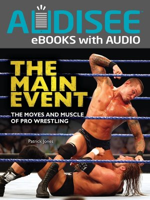 cover image of The Main Event