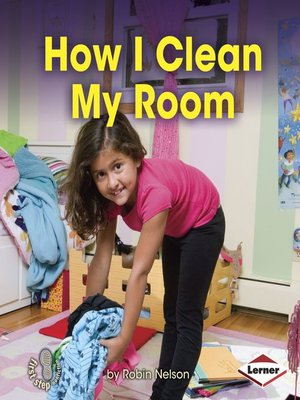 cover image of How I Clean My Room