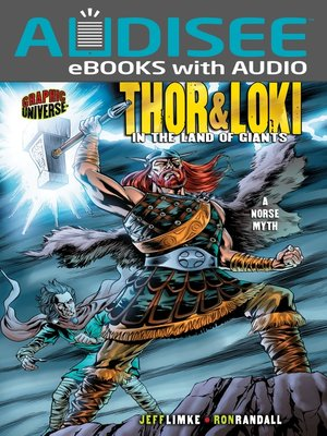 cover image of Thor & Loki