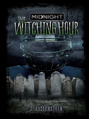 cover image of The Witching Hour