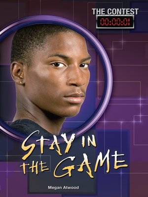 cover image of Stay in the Game