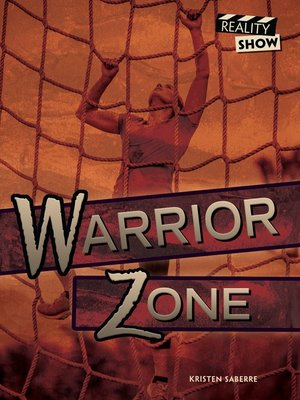 cover image of Warrior Zone