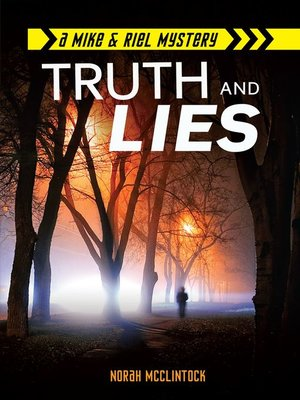 cover image of Truth and Lies