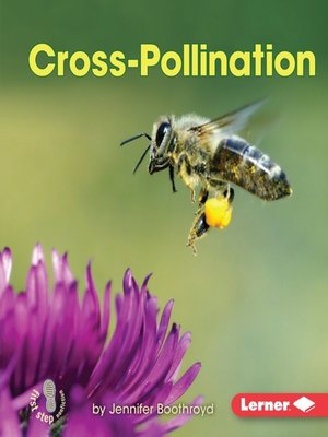 cover image of Cross-Pollination