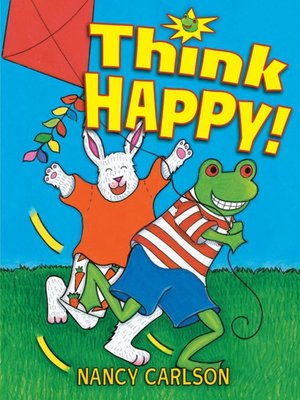 cover image of Think Happy!