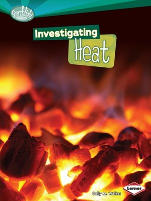 cover image of Investigating Heat