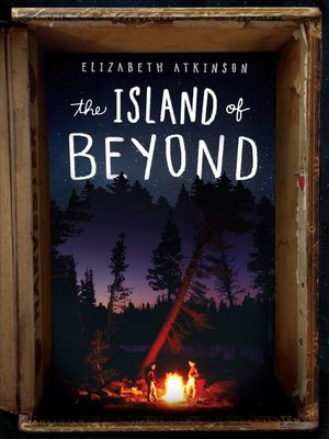 cover image of The Island of Beyond