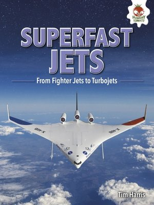 cover image of Superfast Jets