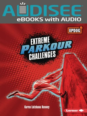 cover image of Extreme Parkour Challenges