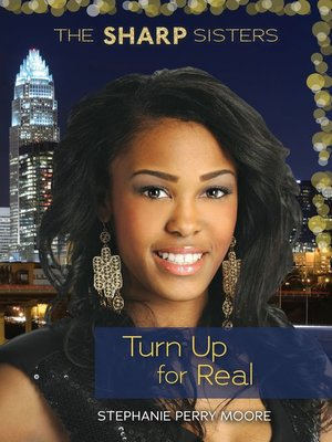 cover image of Turn Up for Real
